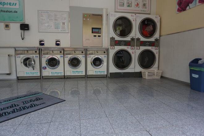 バックパッカーの洗濯方法
