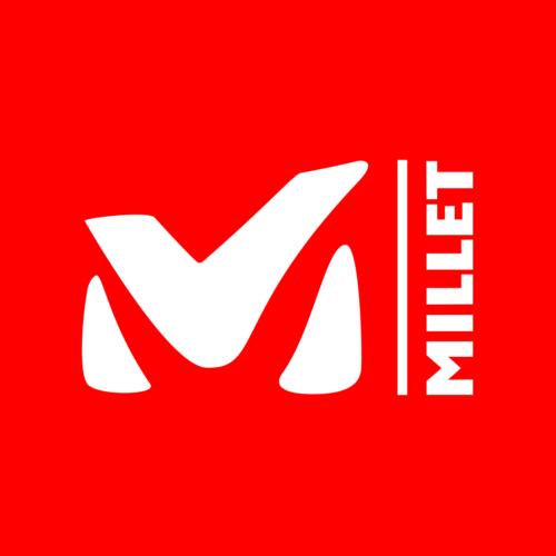 ミレーのアウトドアブランドイメージ