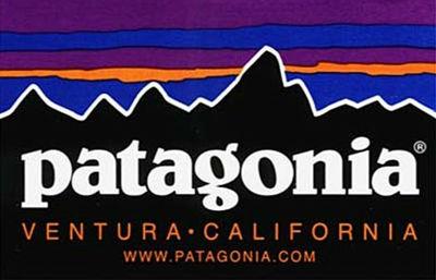 パタゴニアのアウトドアブランドイメージ