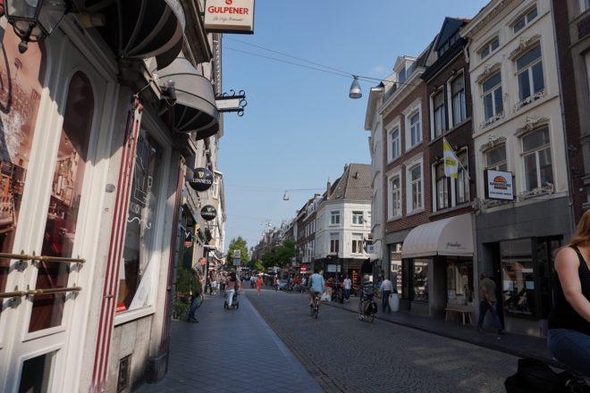 ヨーロッパ旅行おすすめオランダマーストリヒト