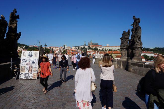 ヨーロッパ旅行おすすめチェコ・プラハ