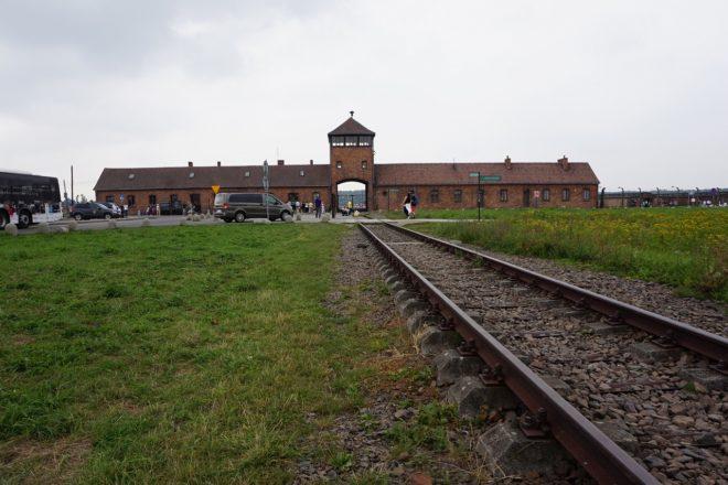 ヨーロッパ旅行おすすめアウシュビッツ収容所
