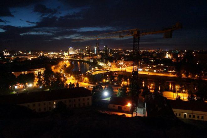 ヨーロッパ旅行おすすめリトアニア・ヴィリニュス