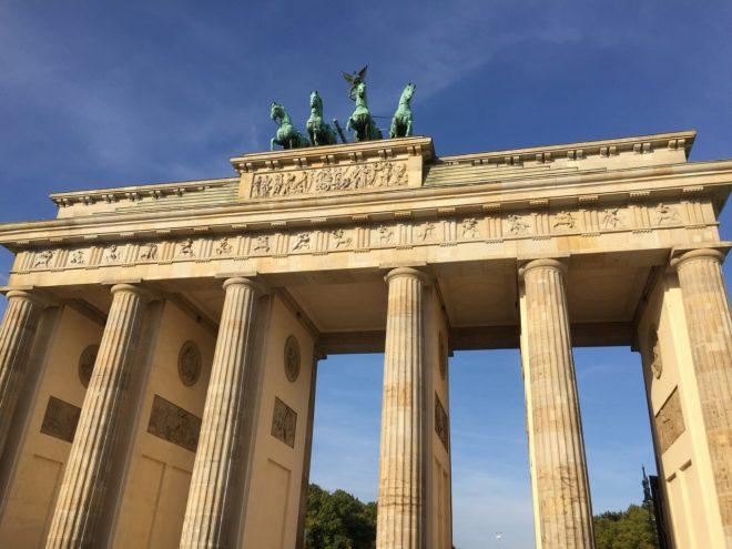 ヨーロッパ旅行おすすめドイツ・ベルリン