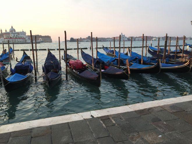 ヨーロッパ旅行おすすめイタリア・ヴェネツィア